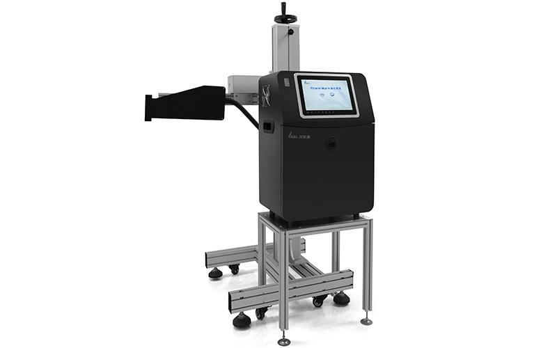 条形码UV喷码机(侧喷型)