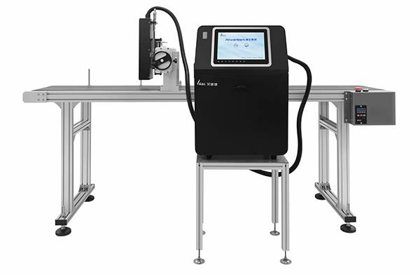 流水线UV喷码机