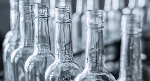 酒类防伪溯源喷码解决方案