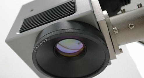 激光打标机断线故障排查方法