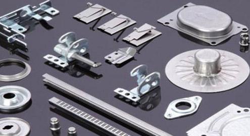 激光打标机在金属材料中的应用优势
