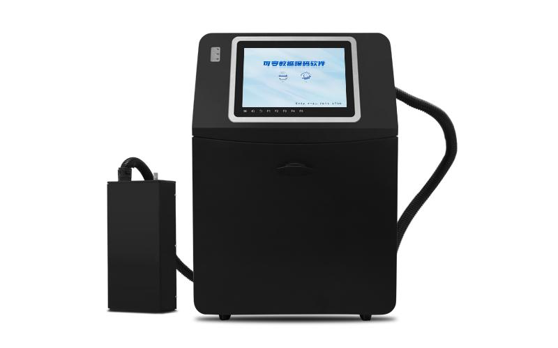 喷码设备和丝印移印机优缺点对比
